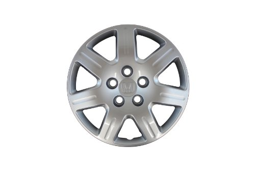 Genuine Honda Parts 44733-SNE-A10 Wheel Hubcap (Pack of 1)