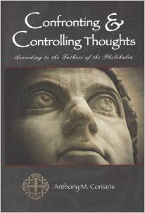 Download online Confronting and Controlling Thoughts: According to the Fathers of the Philokalia PDF, azw (Kindle), ePub