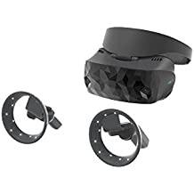 ASUS Windows Mixed Reality Headset with Motion Controllers - Explore your imagination