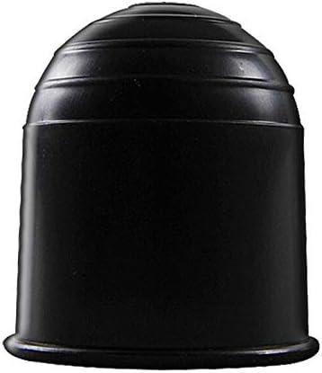 Abdeckkappe Für Anhängerkupplung Schwarz Auto
