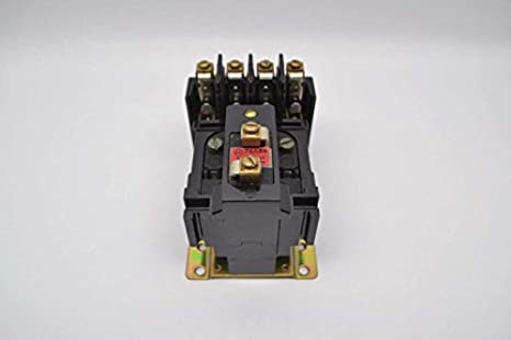 ALLEN DLEY 700-BR400A1 Relay, Sealed Switch, 4POLE, 4NO ... on