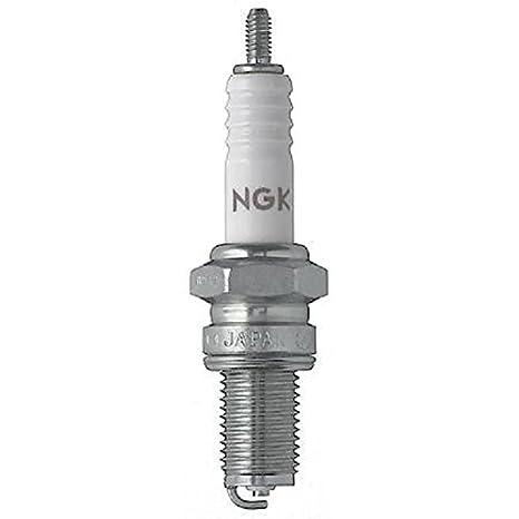 D8EA NGK 2120 Nickel Spark Plugs 10 PCS