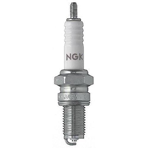 NGK (2120) D8EA Standard Spark Plug, Pack of 1