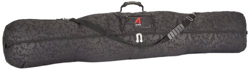 Burton Space Sack - Athalon Fitted Snowboard Bag, 170cm, Night Vision