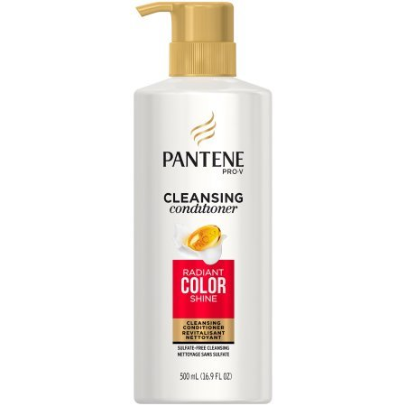 PACK OF 8 - Pantene Pro-V Color Preserve Cleansing Conditioner, 16.9 fl oz by Pantene (Image #7)