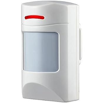 KERUI Wireless Pet Immune PIR Movement Detector For GSM PSTN Home Alarm System