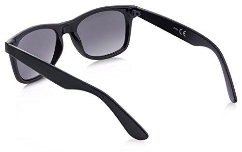 Gafas sol Negro de para JAVIOL hombre dx4Hd