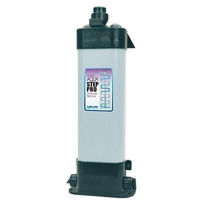 Image of Lifegard AquaStep Pro 25 Watt UV Sterilizer Model