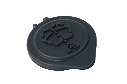 URO Parts 61 66 7 264 145 Windshield Washer Fluid Reservoir (Windshield Washer Reservoir Cap)
