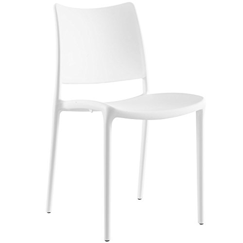 Modway Hipster Dining Chair White product image
