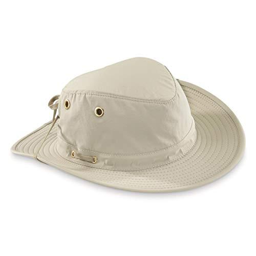 Henschel Hats Men's 10 Point Boonie Hat, Natural, M