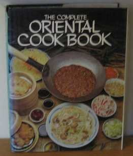 The Complete Oriental cookbook