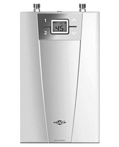 Bajo fregadero instantánea caldera calentador de agua eléctrico compacto de flujo 11 / 13,5kw