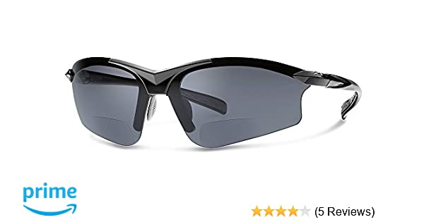 3706c206759b G5 Bifocal Reading Sunglasses designed for Sports or Casual use by Dual  Eyewear