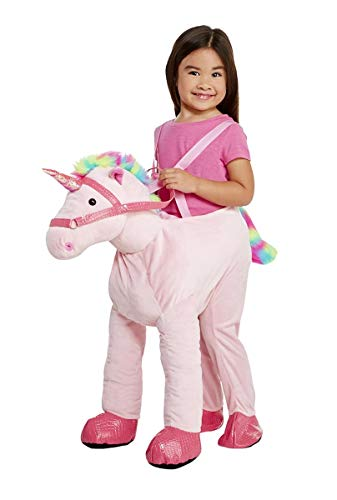 Palamon Costume Unicorn Ride -