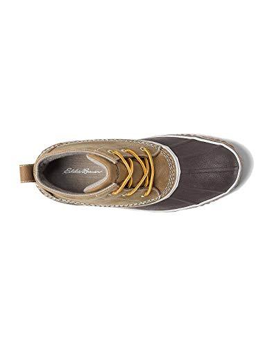2e2714b30b1f Eddie Bauer Women s Hunt Pac Mid Boot - Leather
