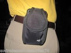 Nite Ize Cargo Heavy Duty XX-large Black Cover Case Fits Verizon Motorola Droid Bionic XT875 3200mAh/ 2760mAh/ 3600mAh /2880mah Extended Battery (Droid Bionic Battery Cover)