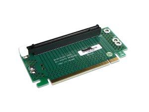 Istarusa Dd 766R 2U 2U Pcie X 16 To Pcie X 16 Reversed Riser Card
