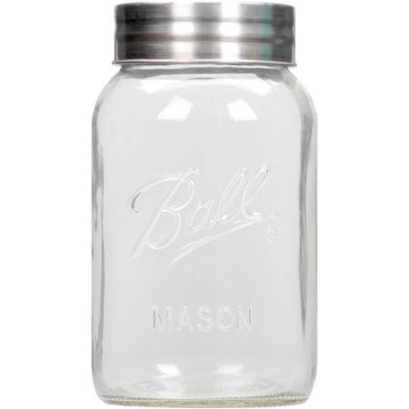 Ball Gallon Creative Container Mason Jar by - Jar Mason 1gallon Ball