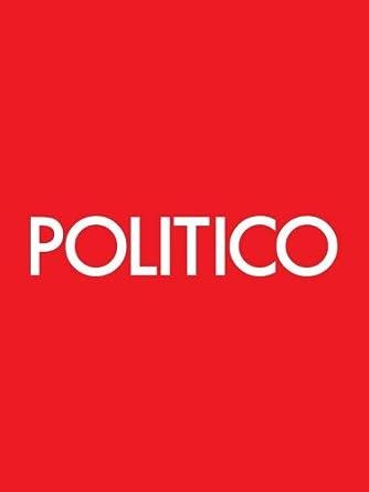 Amazon com: Politico: Kindle Store