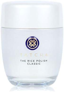 Tatcha The Rice Polish: Classic Foaming Enzyme Powder - 60 grams / 2.1 ounces