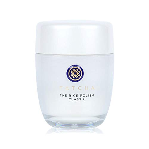Tatcha The Rice Polish: Classic Foaming Enzyme Powder - 60 grams / 2.1 ounces by TATCHA