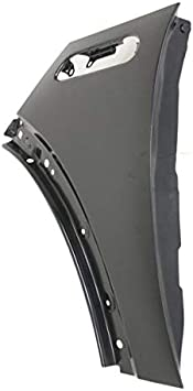 New Front Fender Driver Side Fits Mini Cooper MC1240101