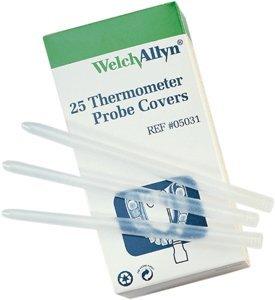 Welch Allen Probe Covers 250/bx