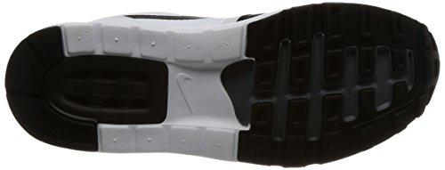 Nike Heren Air Max 1 Ultra 2,0 Essentieel Wit / Zwart 875679-102 Wit / Zwart