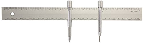 Excel Yardstick Compass, Swivel and Pin Post