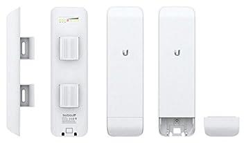 UBIQUITI Networks M5 NanoStation Router: Amazon co uk: Computers