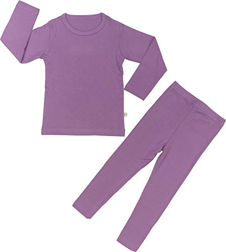 c6477c9867 Baby Boys Girls Pajama Set 6M-8T Kids Toddler Snug fit Cotton Sleepwear