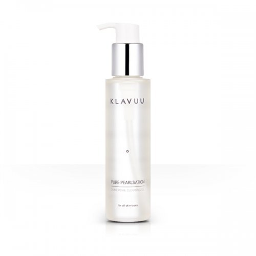 KLAVUU Pure Pearlsation Divine Pearl Ultimate Cleansing Oil 150ml