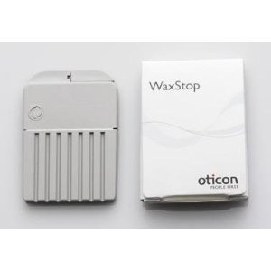 (2 Pack) Oticon Wax Stop