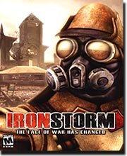 IronStorm