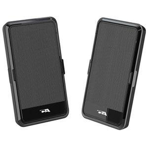 Cyber Acoustics, USB Powered Portable Speaker (Catalog Category: Speakers / 2-Piece Systems)
