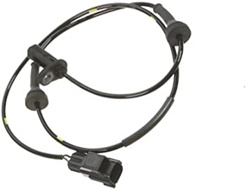 For Saab 900 90-94 Front Passenger Side ABS Speed Sensor