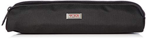 - TUMI - Alpha 3 Electronic Cord Pouch - Black