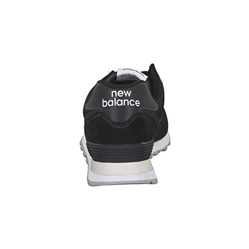 New Balance bianco 574v2 Sneaker Nero Uomo c88qrwvd0