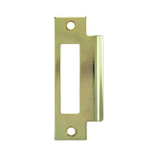 Mortise Lock Strike Plate - 4-7/8
