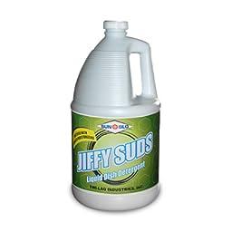 Sun Glo Jiffy Sudz 4x1 Gallon - Case
