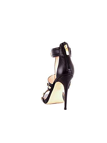 Tc Guess Colore In Donna Ds19gu25 Scarpe ModTiffy Nero Sandalo 110 Pelle 35AL4Rj
