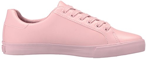 80786056 Tommy Hilfiger Women's Luster Sneaker, Blush, 9 Medium US - Import ...