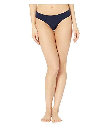 - SmartWool Women's Merino Seamless Bikini Deep Navy Medium