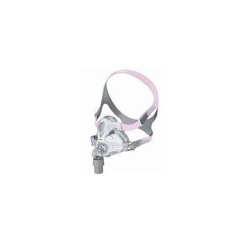 Resmed 62502 Quattro FX for Her - Complete Mask, Medium