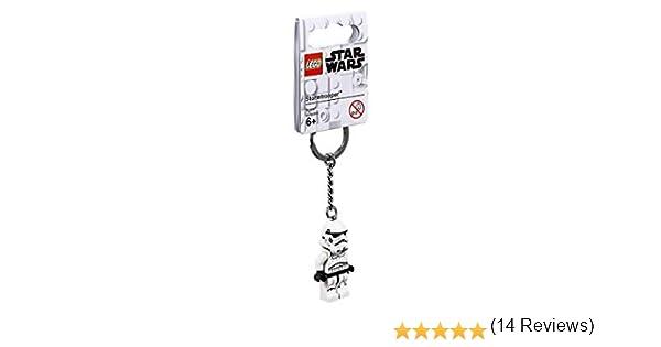 LEGO 853946 Star Wars - Llavero de Soldado Imperial: Amazon.es ...