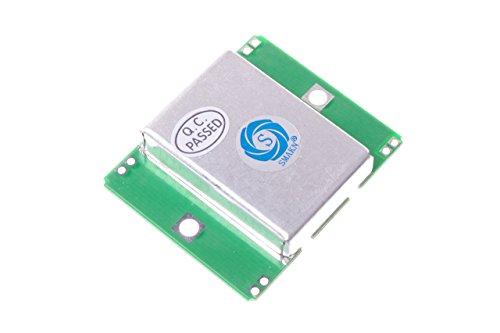 SMAKN HB100 Microwave Sensor Module 10 525GHz Doppler Radar Motion Detector  Arduino