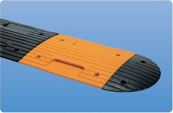 新協和 減速板 SK-SDB-1BL/黒色 センターパーツ B00NINMWJI 12984
