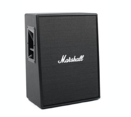 Amplifier Extension Cabinet - Marshall Code212 100-watt 2x12
