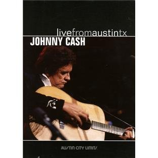Johnny Cash - Live From Austin ()